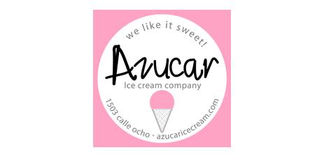 Azucar Icecream