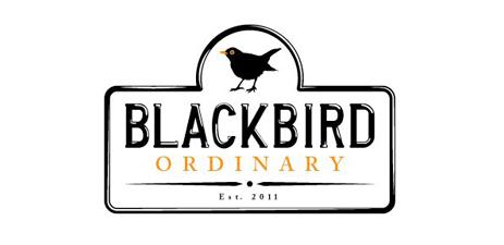 Blackbird Ordinary