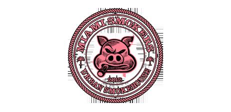 Miami Smoker